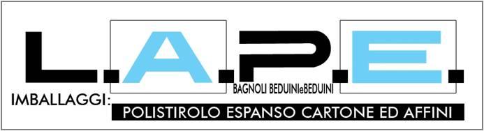 LAPE primo logo